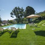 Villa Linda, Baveno