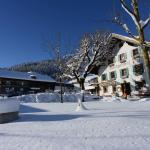 Alpengasthof zur Post, Schattwald
