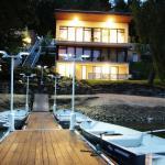 Hotel Pictures: Apartmány Bella Vista Lipno, Frydava
