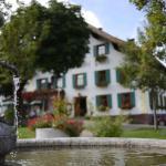 Fotografie hotelů: Alpengasthof zur Post, Schattwald