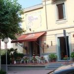 Hotel Maestoso, Montecatini Terme