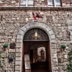 Residenza d'Epoca Palazzo Malfatti, Massa Marittima