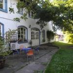 Holiday Home Neuendorf, Neuenkirchen auf Rugen