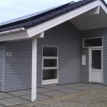 Hotel Pictures: Hovborg Ferieby - Torpet 40, Hovborg