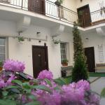 Aparthotel Davids, Prague
