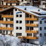 Alkira,  Sankt Anton am Arlberg