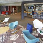 Hotel Pictures: Ibis Auray, Auray