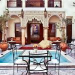 Riad Al Loune, Marrakech