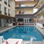 City Hill Hotel,  Bujumbura