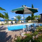 Hotel Pictures: Kampos Villa, Ayia Marina