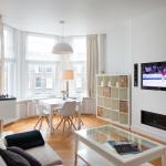 BizStay Embassy Apartments, The Hague