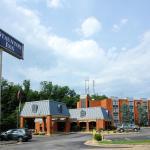 Best Western Staunton Inn, Staunton