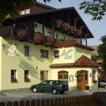 Hotel Pictures: Gasthof Arracher Hof, Arrach