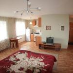 Apartments Marin Dom na Lunacharskogo 50, Yekaterinburg