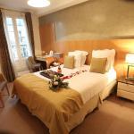 Hotel Boronali, Paris