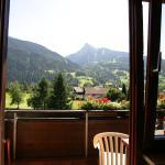 Hotellikuvia: Ferienwohnungen Stemer, Schruns