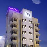 Marseilles Beachfront Hotel, Miami Beach