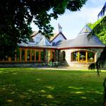 Errichel House and Cottages, Aberfeldy
