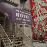 Hotel Quartier Latin, Montréal