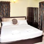 Rishon Suite Service Appartment, Bangalore
