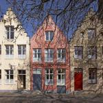 Hotelbilleder: Hotel Adornes, Brugge