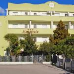 Hotel Maestrale, San Benedetto del Tronto