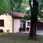The Garden House,  Busto Arsizio