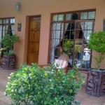 Harmony Guesthouse,  Nelspruit