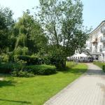 Hotel Pictures: Residenz Hotel am Festspielhaus, Recklinghausen