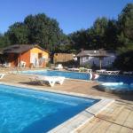 Hotel Pictures: Camping de la Chapelette, Saint-Martin-de-Crau