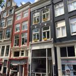 Manikomio, Amsterdam