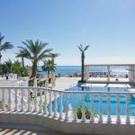 Onkel Resort Hotel, Beldibi