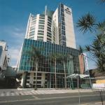 Bourbon Joinville Business Hotel, Joinville