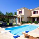 Villa Estia, Argostoli