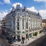 Hotel Cismigiu, Bucharest