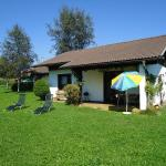 Zdjęcia hotelu: Erlebnisbauernhof Tschom, Sankt Kanzian