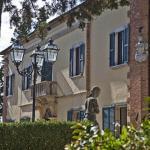 Villa Poggiano, Montepulciano