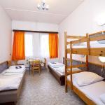 Hotel Sklárna Harrachov, Harrachov