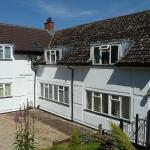 Wroughton Lodge, Lavenham