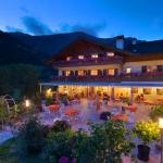 Hotel Klotz, San Leonardo in Passiria