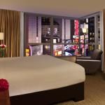 Add review - Millennium Broadway Hotel Times Square