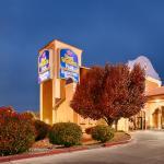Best Western Plus Executive Suites Albuquerque, Albuquerque