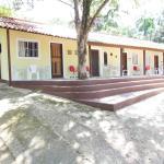 Casa Temporada da Mata,  Ubatuba