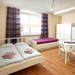 Hotel Pictures: Apartmány Nella, Zlín