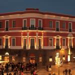 Hotel Regina D'Arborea,  Oristano