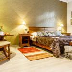 Sanhaus Apartments - Apartament Belweder,  Sopot