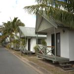 Hotel Pictures: Central Tourist Park, Mackay