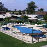 酒店图片: Murray Valley Resort, Yarrawonga