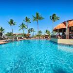 Kona Coast Resorts at Keauhou Gardens, Kailua-Kona