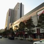The WAHTIN Canton Fair Guangzhou, Guangzhou